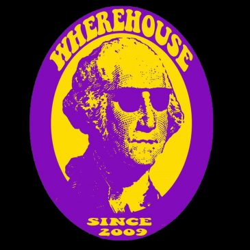 The Wherehouse