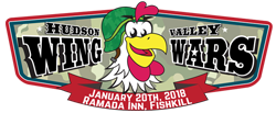 Hudson Valley Wing Wars