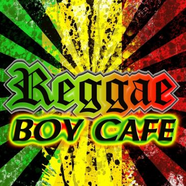 Reggae Boy Cafe